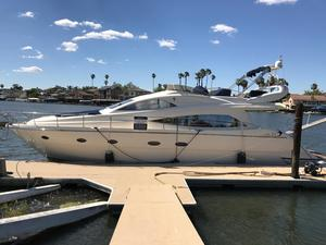 Used Aicon 56 Fly Motor Yacht For Sale