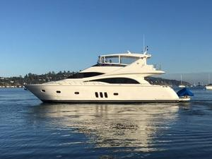Used Marquis 690 Motor Yacht For Sale