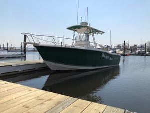 Used Sea Pro 235 Center Console Fishing Boat For Sale
