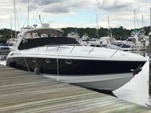 Used Formula 400 Super Sport Express Cruiser Boat For Sale
