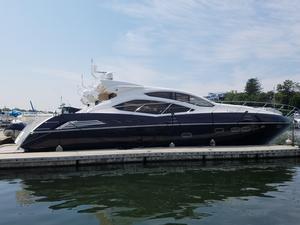 Used Sunseeker Predator 64 Express Cruiser Boat For Sale