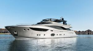 New Monte Carlo Yachts 105 Mega Yacht For Sale