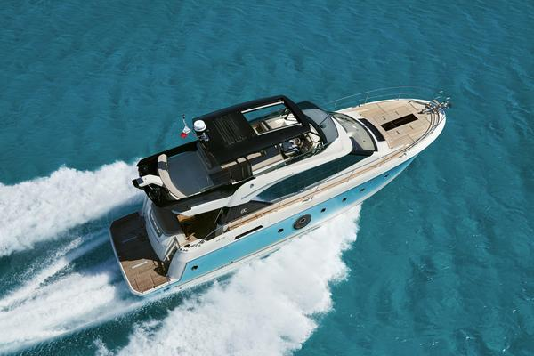 New Beneteau Monte Carlo MC6 Motor Yacht For Sale