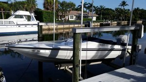 Used Velocity VMX 22 High Performance Boat For Sale