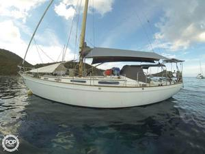 Used Laurent Giles 38 Sloop Sailboat For Sale