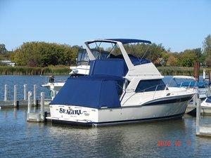 Used Chris-Craft Sportfish 36 Motor Yacht For Sale