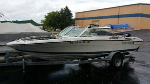 Used Four Winns 170F Bowrider Boat For Sale
