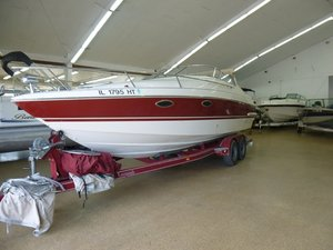Used Chris-Craft 248 Concept Cuddy Cabin Boat For Sale