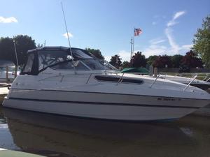Used Four Winns 278 Vista Cuddy Cabin Boat For Sale