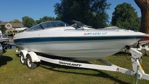 Used Wellcraft 210eclipse Cuddy Cabin Boat For Sale