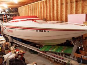 Used Velocity 32 Other Boat For Sale