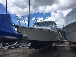 Used Baha Cruisers 299 Fisherman Motor Yacht For Sale