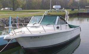 Used Pursuit 2860 Denali Motor Yacht For Sale