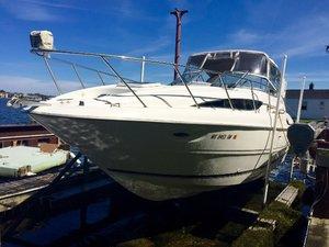 Used Bayliner 3055 Ciera Motor Yacht For Sale