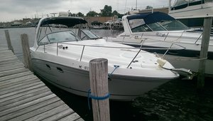 Used Four Winns 298 Vista Express Cruiser Boat For Sale