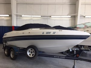 Used Four Winns 200H Bowrider Boat For Sale