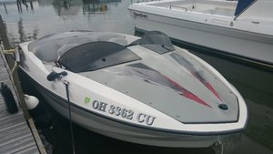 Used Yamaha Boats 1800xr High Performance Boat For Sale
