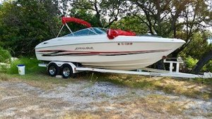 Used Wellcraft 23 Excaliburscs Cuddy Cabin Boat For Sale