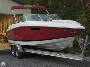 Used Cobalt 242 Deck Boat For Sale