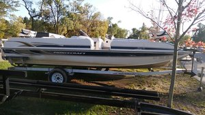 Used Princecraft 221 Ventura Other Boat For Sale
