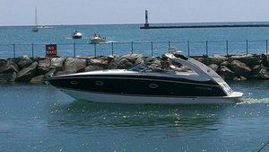 Used Cobalt Boats 360 Motor Yacht For Sale