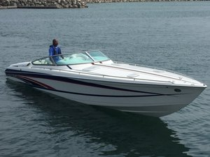 Used Formula 353 Fastech Other Boat For Sale