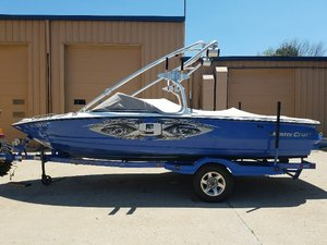 Used Mastercraft X9 Other Boat For Sale