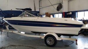 Used Bayliner 195 Bowrider Motor Yacht For Sale