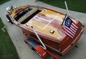 Used Century Sea Maid Antique and Classic Boat For Sale