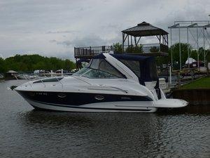 Used Doral 28 Prestancia Cuddy Cabin Boat For Sale