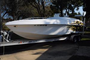 Used Glasstream 273 Sport High Performance Boat For Sale