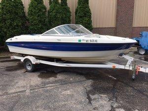 Used Bayliner 185 Motor Yacht For Sale
