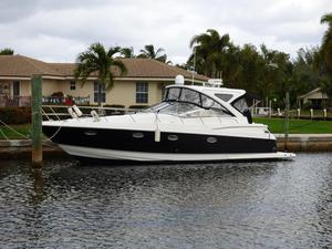 Used Regal 4060 Commodore Express Cruiser Boat For Sale
