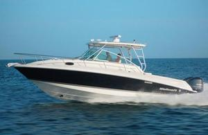 Used Wellcraft 340 Coastal Saltwater Fishing Boat For Sale