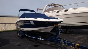 Used Chaparral 224 Sunesta Motor Yacht For Sale