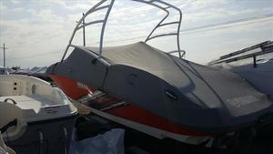 Used Yamaha Boats Ar210 Motor Yacht For Sale