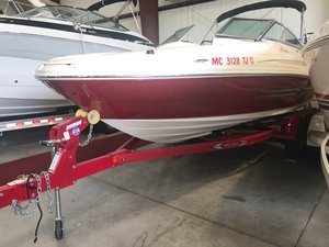 Used Sea Ray 200 Sundeck Other Boat For Sale