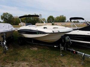 Used Bayliner 197 Motor Yacht For Sale