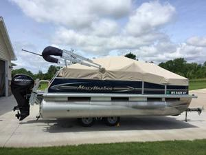 Used Misty Harbor 1680fc Other Boat For Sale