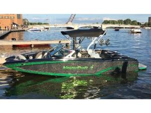 Used Mastercraft X23 Other Boat For Sale