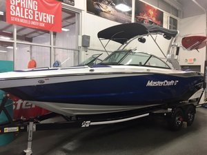 New Mastercraft XT Series XT23 Other Boat For Sale