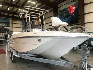 New Bayliner Center Console Element F21 Bowrider Boat For Sale