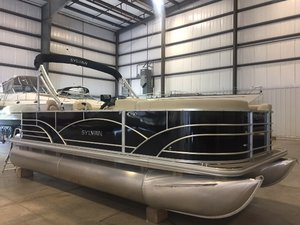 New Sylvan 8520miragecnf Other Boat For Sale
