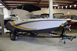 New Glastron 185gts Bowrider Boat For Sale