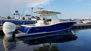 New Scout 320lxf Center Console Fishing Boat For Sale