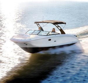 New Sea Ray SDX 290 Motor Yacht For Sale