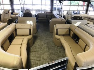 New Harris Flotebote 240cx/cs/tt Pontoon Boat For Sale