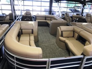 New Harris Flotebote 200cx/cs Pontoon Boat For Sale