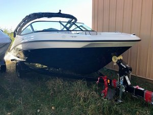 New Yamaha Boats 190ar High Performance Boat For Sale