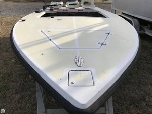 Used Shipoke Boatworks 18 Flats Fishing Boat For Sale